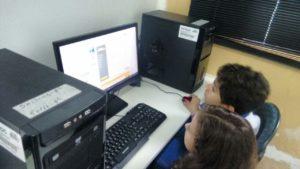 Informática 4