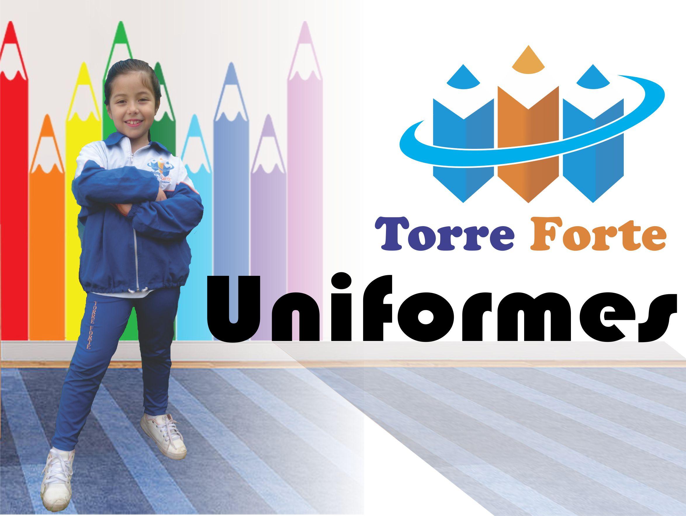 Uniforme da Torre Forte